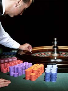 Which Casinos Use Magnets in Roulette Wheels